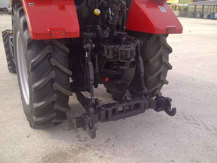 Крепление дополнительного оборудования на трактор МТЗ 921