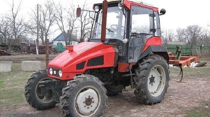Трактор ВТЗ 2048а