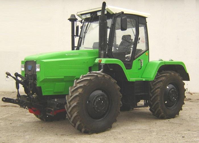 Трактор РТМ 160 у