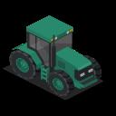 Трактора мира