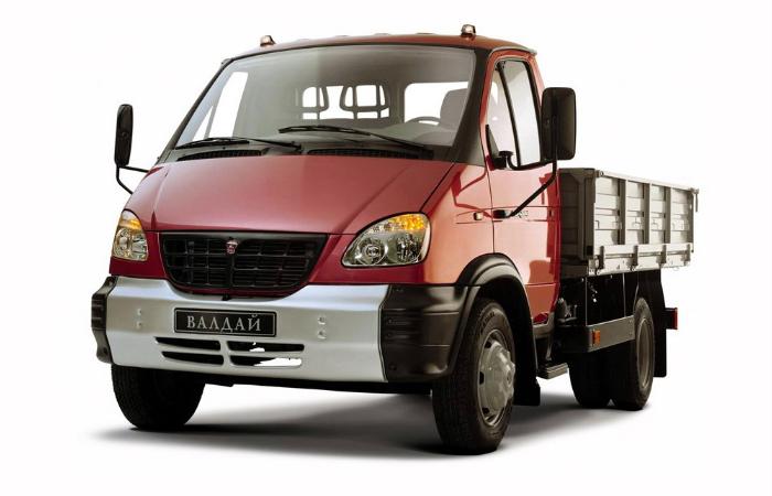 Аналоги Hyundai HD 78 в России