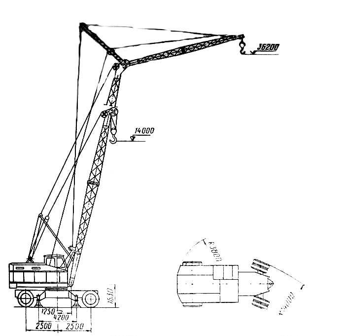 Схема КС 5363