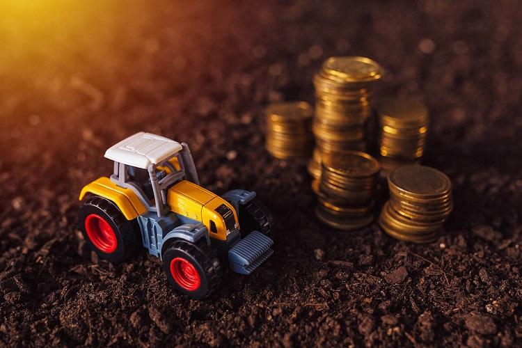 Налог на трактор